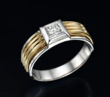 טבעת אירוסין זולה לגבר - פנמה