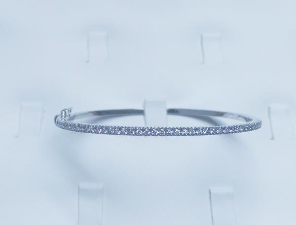 עיצובים של דיימונד ספינקס - צמיד טניס יהלומים